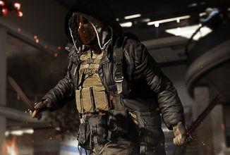 Nemrtví zamoří Call of Duty: Warzone ve strašidelném eventu