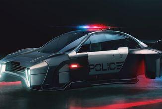 Vigilance 2099 slibuje kombinaci Blade Runnera a zrušeného Prey 2