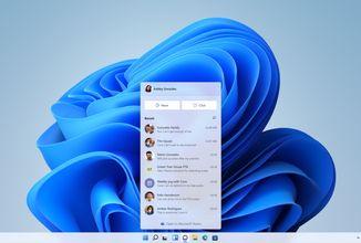 Windows 11 oficiálně představen. Byl stvořen pro hráče