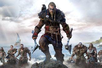 Assassin's Creed Valhalla přibližuje příběh a odhaluje získání skryté čepele