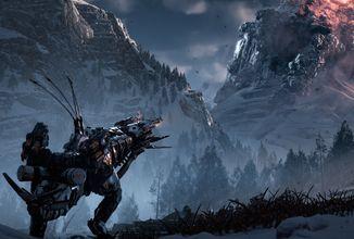 Nové DLC hry Horizon: Zero Dawn nás zavede do severních hor. A už dokonce známe datum vydání!