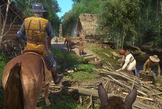 Vyšlo první DLC pro Kingdom Come: Deliverance