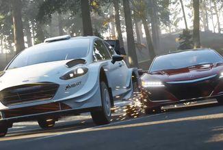 Závody Forza Horizon 4 mají vlastní Battle Royale režim pro 72 hráčů