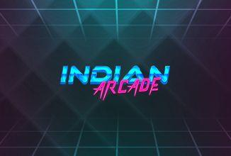 Spustili jsme Indian Arcade a vyresetovali body na webu Indiana/NerdFixu