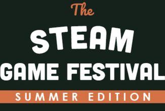 Steam má náhradu za E3, uspořádá herní festival a hráči si vyzkouší demoverze