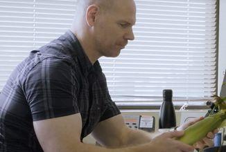 Autisti z Bioware vytvářejí bludiště v kukuřici