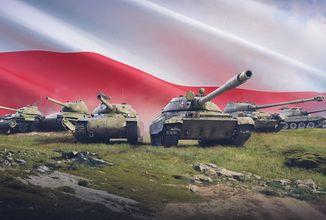 Největší aktualizace pro World of Tanks a Transformeři do World of Warships
