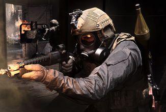 Call of Duty: Modern Warfare nejprodávanější novou hrou roku 2019