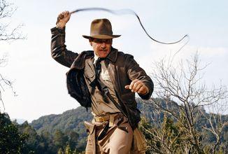 U tvůrců Wolfensteina se rozběhl vývoj hry Indiana Jones