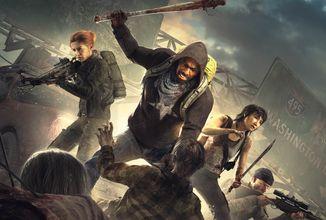 Overkill's The Walking Dead je v terminálním stádiu