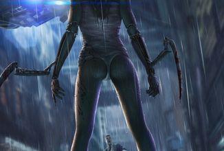 Cyberpunk 2077 slibuje ojedinělý hudební zážitek