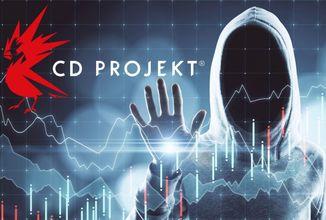 CD Projekt v obavách, na internetu mohou kolovat osobní informace zaměstnanců