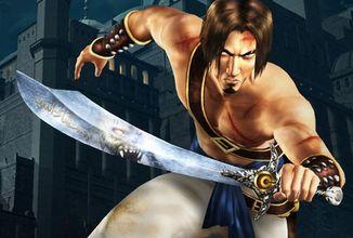 Ubisoft má chystat nového Prince of Persia i Splinter Cella, CJ nebude v GTA 6, další Call of Duty bez jetpacků
