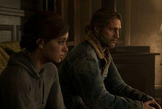 Sony vydala první díl ze série videí, která ukazuje různé aspekty The Last of Us Part 2
