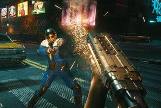 Cyberpunk 2077 se vrátil mezi nejprodávanější hry, hráči chtějí Days Gone 2