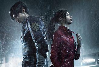 Demo Resident Evil 2 slaví velký úspěch
