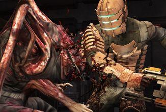 Kdy vyjde remake hororu Dead Space?