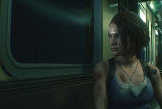 Zopakujte si události, které předcházely Resident Evil 3