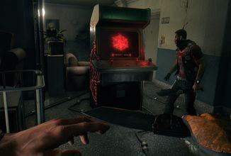Hellraid od Techlandu se vrací jako expanze pro Dying Light