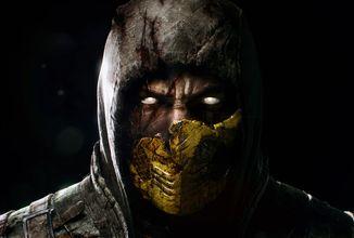 Film Mortal Kombat bude řádně brutální