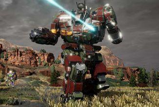 MechWarrior 5: Mercenaries čeká první DLC