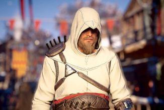 Assassin's Creed Infinity zůstane věrné kvalitním příběhovým zážitkům série