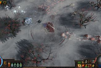 Free-to-play diablovka Path of Exile dostane přídavek s příznačným názvem Delirium