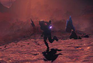 DLSS v devíti nových hrách, včetně No Man's Sky. Poprvé se představí i ve VR