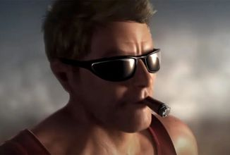 Podívejte se na trailer ze zrušené střílečky Duke Nukem Begins