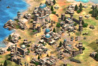 Battle Royale režim v Age of Empires II: Definitive Edition