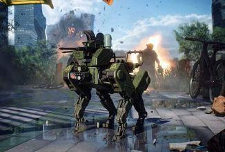EA chce použít CAPTCHA testy k odhalování botů v multiplayerových hrách
