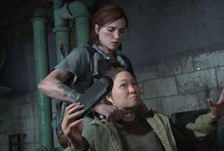 Ellie bojuje o život. Sledujte výživnou ukázku z The Last of Us Part 2