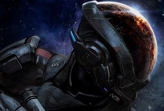 Mass Effect ještě neřekl svá poslední slova