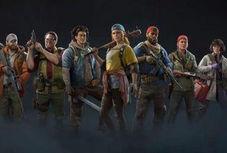 Back 4 Blood: Nástupce Left 4 Dead s přehlídkou hrdinů a zombíků