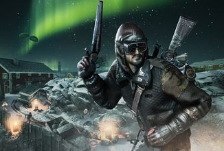 Český survival Vigor vychází na PS4 a PS5