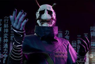 Ghostwire: Tokyo nabídne bizarní nepřátele