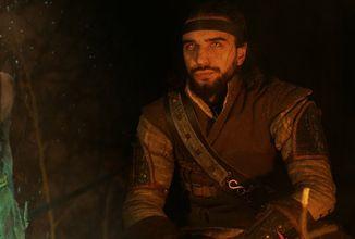 České Witcher Stories sa pripomínajú krátkym vtipným videom o zaklínačovi Kolgrimovi