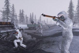 Rising Storm 2: Vietnam zavede hráče do období zimní války mezi Sovětským svazem a Finskem