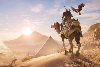 Denuvo je stále problém, viz benchmarky v Assassin's Creed: Origins