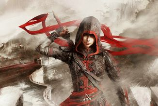 Zdarma Assassin's Creed Chronicles China a We Were Here