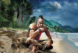Možný návrat Vaase z Far Cry 3, Series X logo, problémy s otěhotněním v Bannerlordu