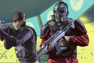 GTA Online čeká největší aktualizace od roku 2013