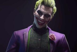 Joker a Harley Quinn začnou v Mortal Kombatu 11 bojovat už zkraje příštího roku