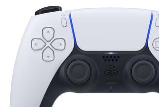 PS5: Ovladač DualSense bude vibrovat se zvukovými efekty hry