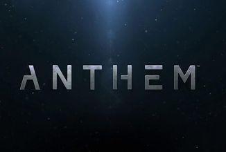 Anthem se zřejmě odkládá na rok 2019