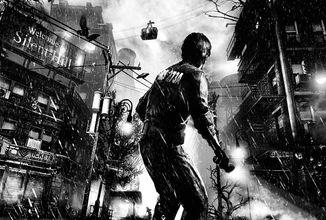 Z nového Silent Hillu se radovat nebudeme. Jde o hrací automat