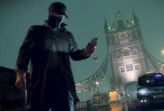 Multiplayer pro Watch Dogs: Legion odložen