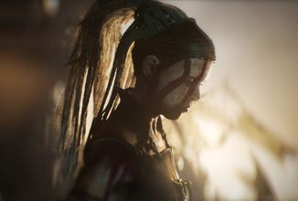 EA utrácejí za mobilní hry, nový obrázek ze Senua's Saga: Hellblade 2