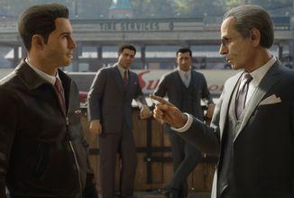 Kdy si zahrajeme remake Mafie, očekávání od Xboxu Series S, prodeje Tony Hawk