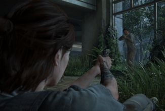 Hraní The Last of Us Part 2 na obtížnost Survivor se promění v noční můru